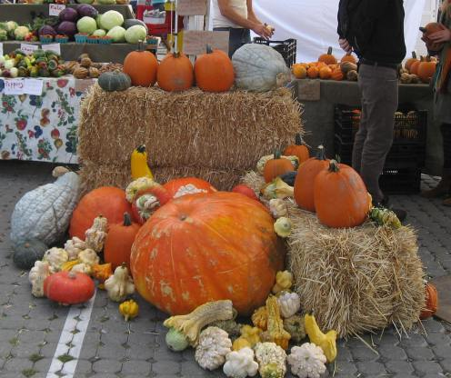 HarvestStallatFarmersMarket